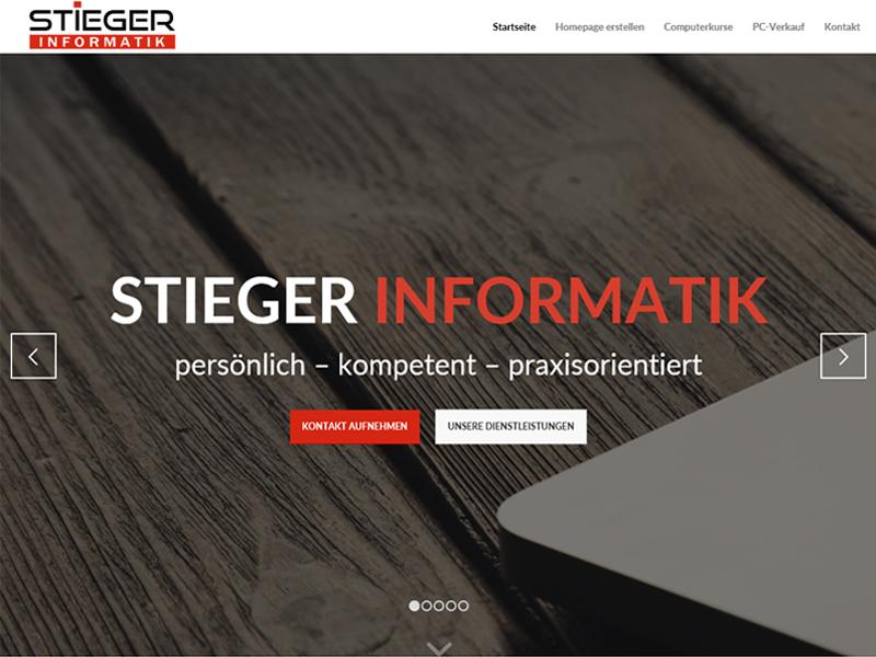 Stieger-Informatik