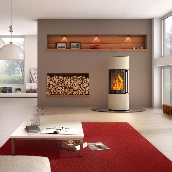 spartherm fen kamin fen in hoher qualit t und. Black Bedroom Furniture Sets. Home Design Ideas